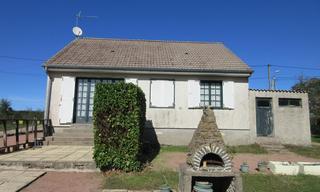 Achat maison  Saint-Romain-sous-Gourdon (71230) 83 500 €