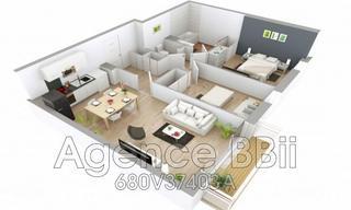 Achat appartement 3 pièces Persan (95340) 223 000 €