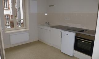 Location appartement 1 pièce Chalon-sur-Saône (71100) 382 € CC /mois