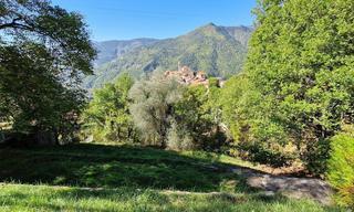 Achat terrain  La Bollène-Vésubie (06450) 40 000 €