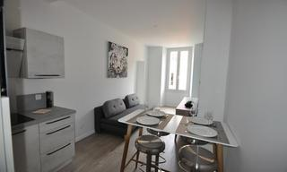 Achat appartement 1 pièce Nice (06300) 180 000 €