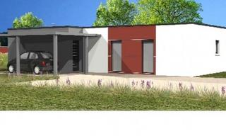 Achat maison neuve 5 pièces Sérigné (85200) 185 000 €