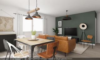 Programme neuf appartement neuf 1 pièce Ferney-Voltaire (01210) À partir de 185 000 €