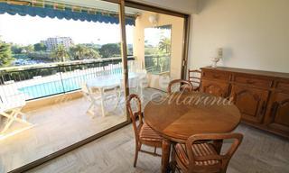 Achat appartement 4 pièces Mandelieu-la-Napoule (06210) 510 000 €
