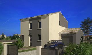 Achat maison neuve 5 pièces Le Poiré-sur-Velluire (85770) 176 400 €