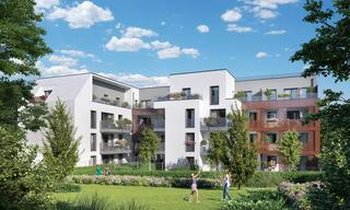 Programme neuf appartement neuf 2 pièces Orsay (91400) À partir de 285 000 €