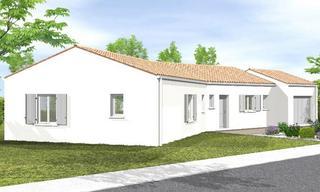 Achat maison neuve 5 pièces Sérigné (85200) 167 500 €