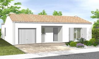 Achat maison neuve 5 pièces Sérigné (85200) 193 000 €