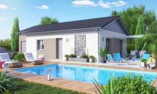 Achat maison 3 pièces Fitilieu (38490) 162 600 €