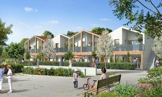 Programme neuf appartement neuf 2 pièces Toulouse (31500) À partir de 202 000 €