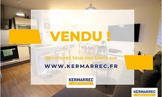 Achat appartement 4 pièces Rennes (35000) 234 470 €