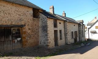 Achat maison 3 pièces Dun sur Grandry (58110) 46 000 €