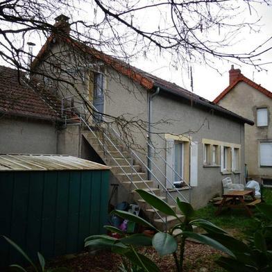 Maison 6 pièces 132 m²