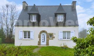 Achat maison 5 pièces Treflevenez (29800) 170 200 €