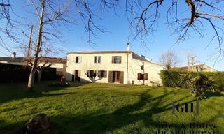 Achat maison 9 pièces Port-Sainte-Foy-Et-Ponchapt (33220) 259 700 €
