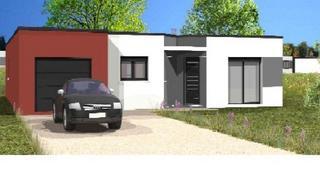Achat maison neuve 4 pièces Chaix (85200) 191 300 €