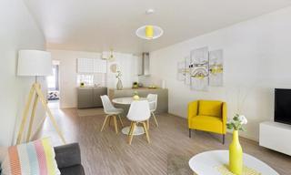 Achat appartement 2 pièces Châtillon (92320) 305 000 €