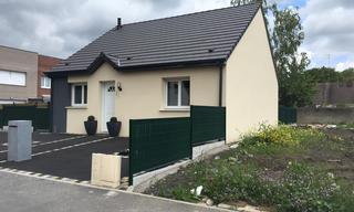Location maison 5 pièces Pont-Audemer (27500) 660 € CC /mois