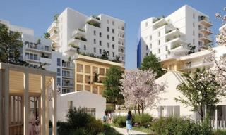 Programme neuf appartement neuf 5 pièces Montpellier (34000) 750 000 €