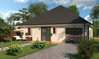 Achat maison neuve 5 pièces Boissise-le-Roi (77310) 240 000 €