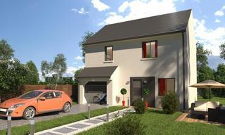 Achat maison neuve 5 pièces Rubelles (77950) 235 000 €