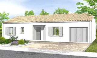 Achat maison neuve 3 pièces Fontaines (85200) 156 000 €