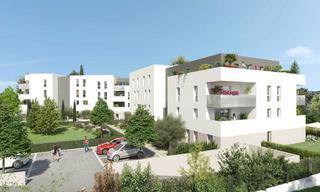 Programme neuf appartement neuf 2 pièces MARSEILLE 13e arrondissement (13013) À partir de 180 000 €