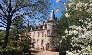Achat maison 22 pièces Jaligny-sur-Besbre (03220) 795 000 €