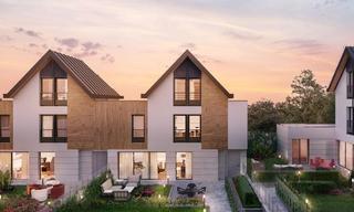 Programme neuf appartement neuf 5 pièces Saint-Maur-des-Fossés (94100) À partir de 1 025 000 €