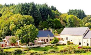 Achat maison 7 pièces Saint-Saulge (58330) 475 000 €