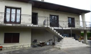 Dauphine Transactions agence immobilière à Heyrieux