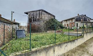 Achat terrain  Chaudefontaine (51800) 9 500 €