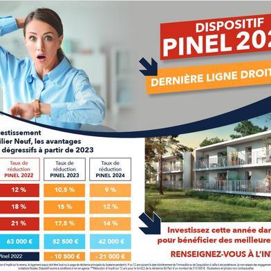 Immeuble 47 m²