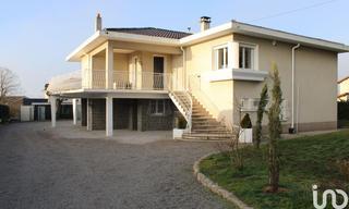 Achat maison 4 pièces Saint-Joseph (42800) 349 000 €