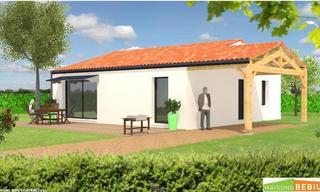 Location maison 4 pièces Le Bernard (85560) 634 € CC /mois