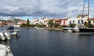 Achat appartement 2 pièces Port-grimaud (83310) 380 000 €