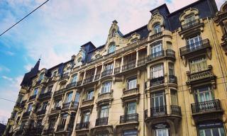 Achat appartement 4 pièces Saint-Étienne (42000) 174 000 €