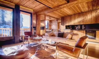 Achat appartement 4 pièces Megève (74120) 1 250 000 €