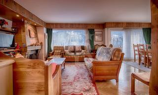 Achat appartement 4 pièces Megève (74120) 1 590 000 €
