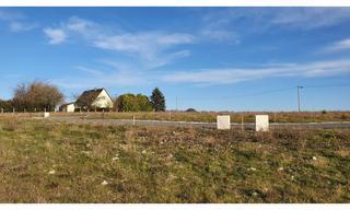 Achat terrain  La Chapelle-Gonaguet (24350) 39 000 €