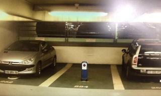 Location parking  Paris (75004) 200 € CC /mois