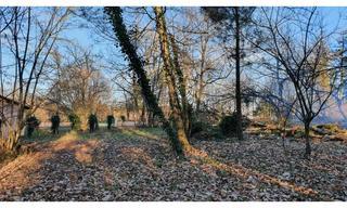 Achat terrain  Château-l'Évêque (24460) 25 500 €