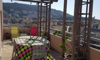 Achat appartement 4 pièces Nice (06300) 456 000 €