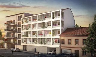 Programme neuf appartement neuf 3 pièces Toulouse (31000) À partir de 323 000 €