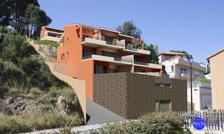 Achat appartement 2 pièces Collioure (66190) 345 728 €