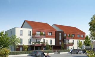 Programme neuf appartement neuf 2 pièces Grandvillars (90600) À partir de 115 000 €