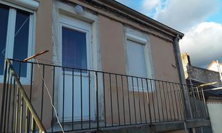 Location appartement 3 pièces Le Creusot (71200) 438 € CC /mois