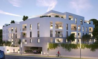 Programme neuf appartement neuf 3 pièces Montpellier (34000) 390 000 €