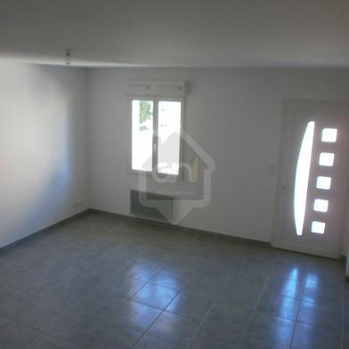 Maison 3 pièces 68 m²