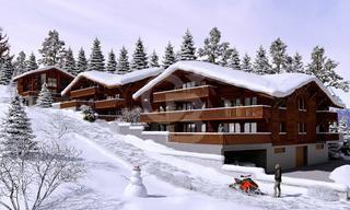 Achat appartement neuf 1 pièce Combloux (74920) 134 300 €